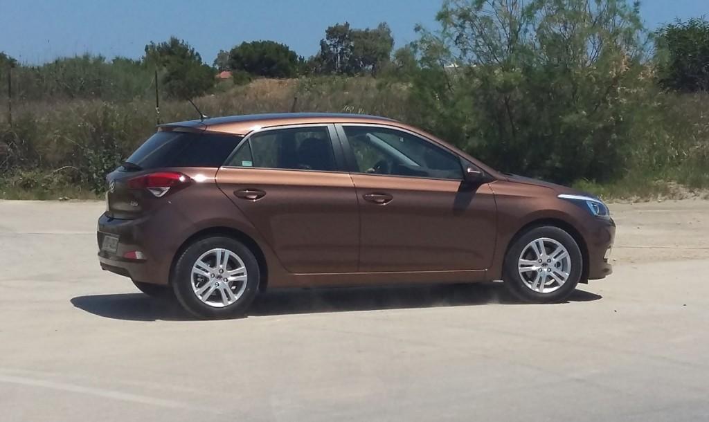Hyundai i20 2015 7