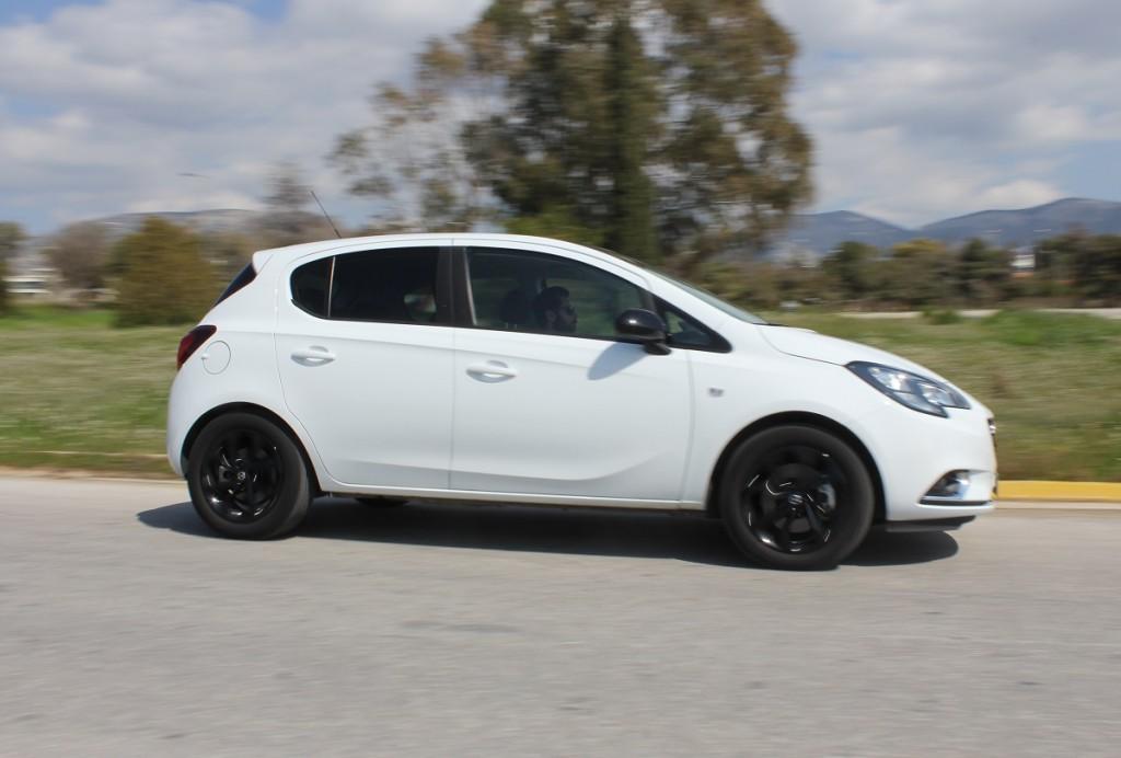 Opel Corsa 10 115 2