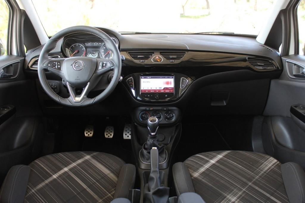 Opel Corsa 10 115 4