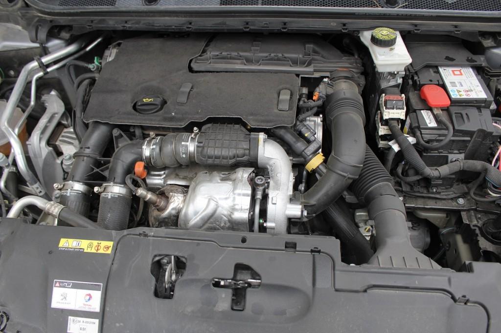 Peugeot308HDI 12