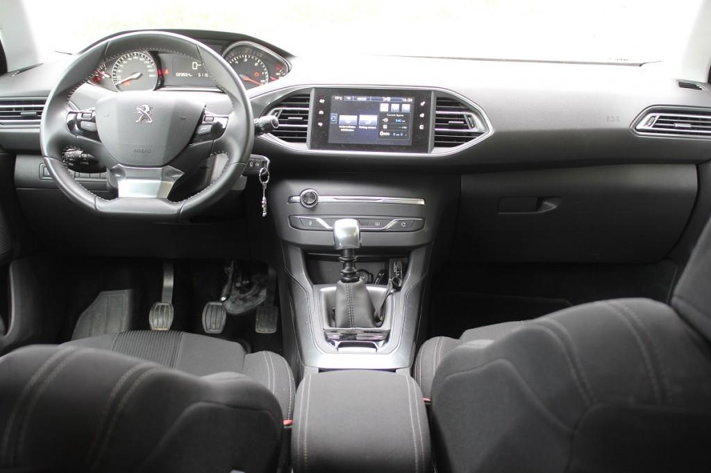 Peugeot308HDI 8
