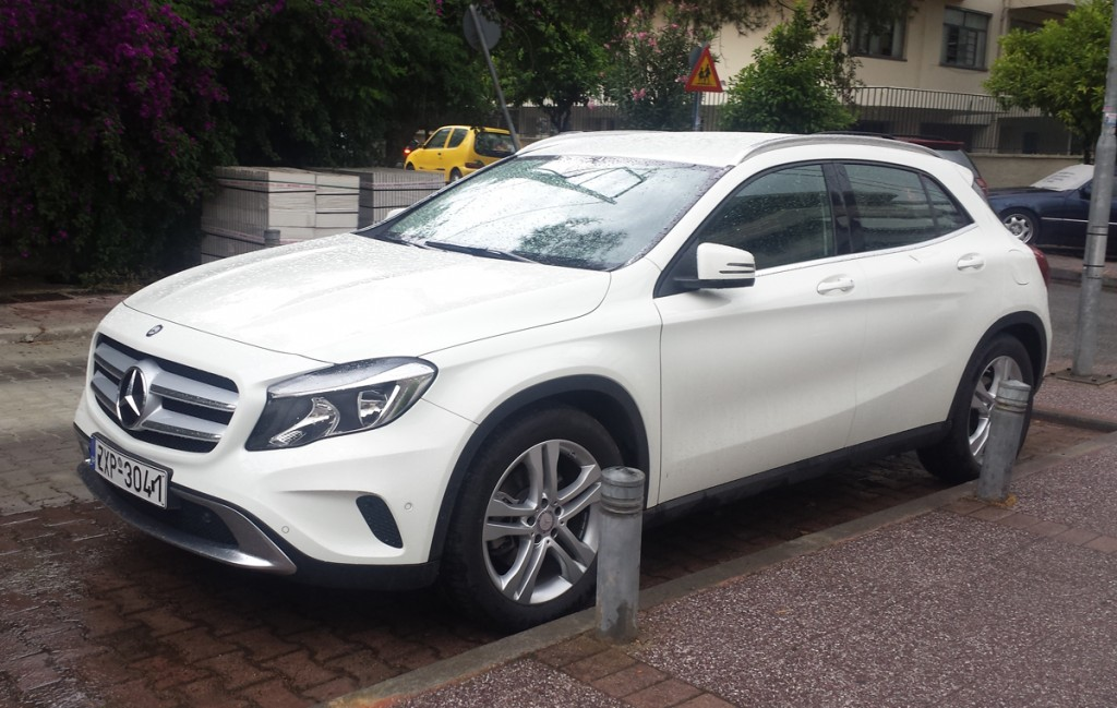 gla250-front