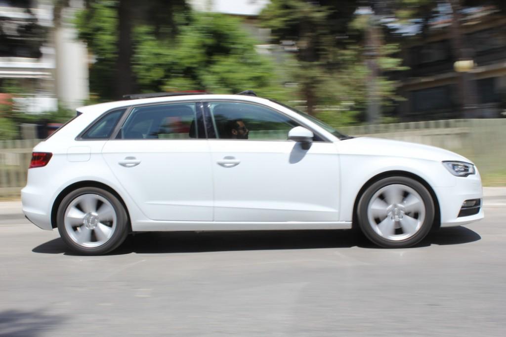Audi A3 14TFSI 2
