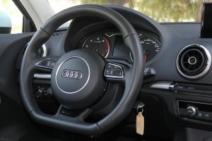 Audi A3 14TFSI 7