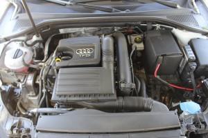 Audi A3 14TFSI 9