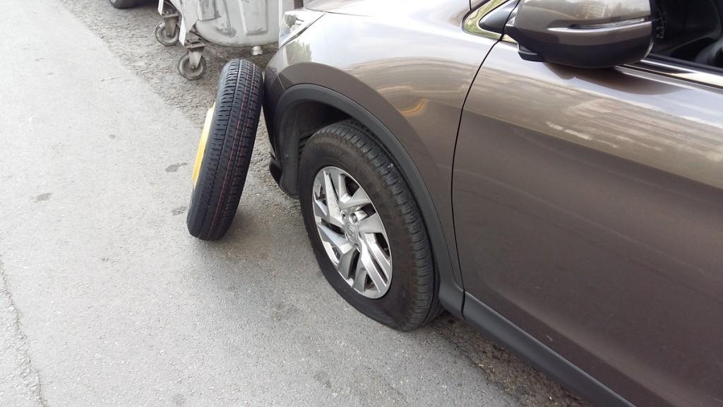 Honda CRV iDTEC 160ps 2