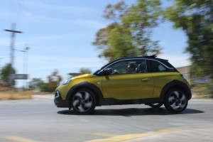 Opel Adam Rocks 11