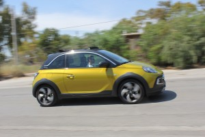 Opel Adam Rocks 6