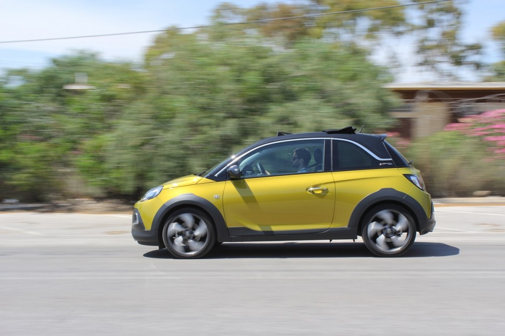 Opel Adam Rocks 7