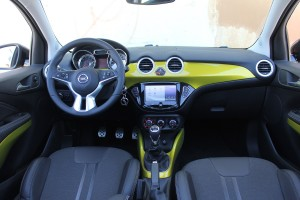 Opel Adam Rocks 8