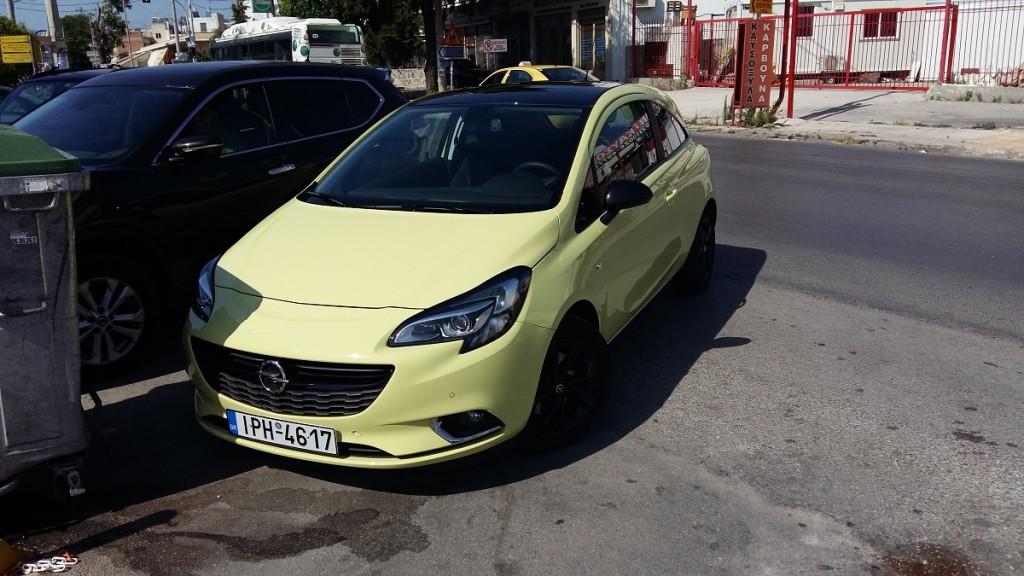 OpelCorsa13d 1
