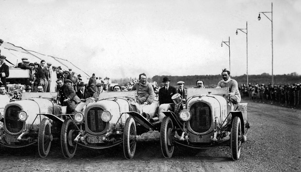 lemans 1923