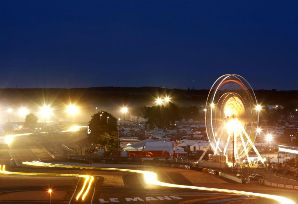 lemans-light-night