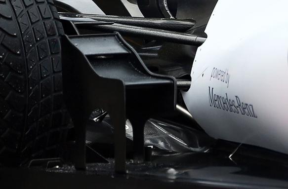 Motor Racing - Formula One Testing - Day 1 - Spielberg, Austria