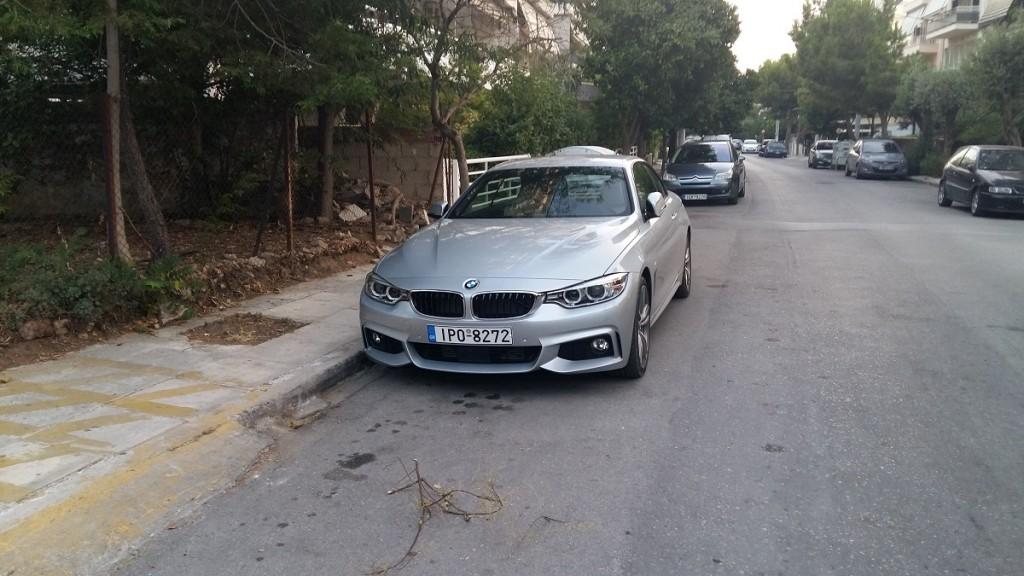 BMW 428i 6