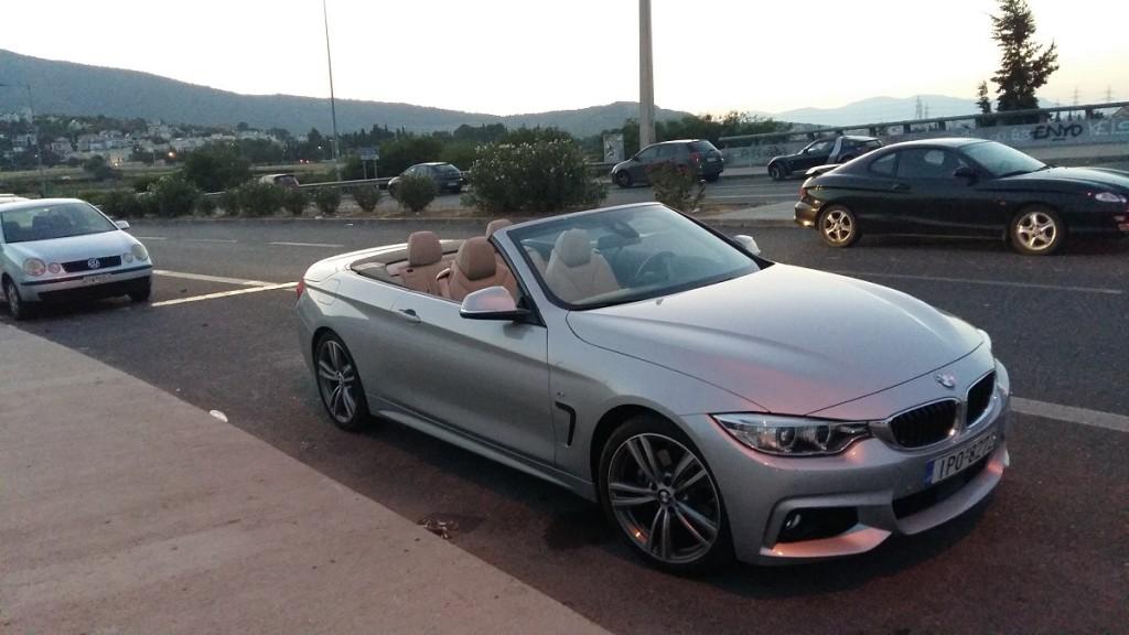 BMW 428i 9