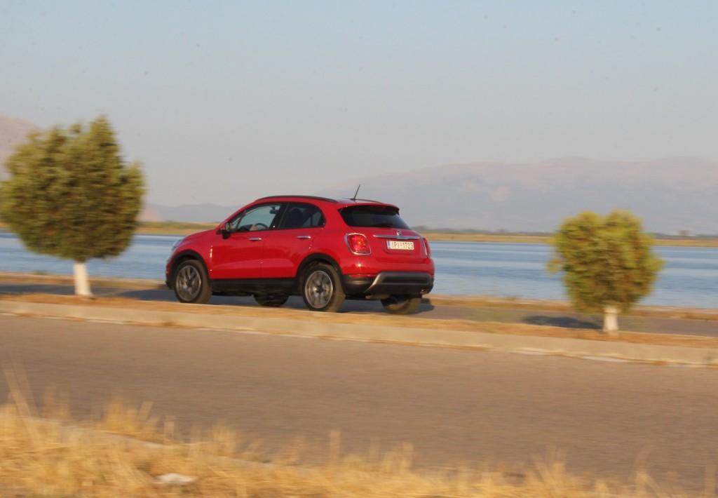Fiat 500X 5