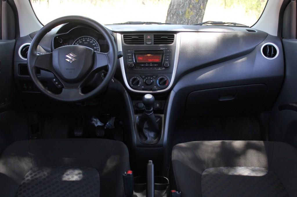 Suzuki Celerio 8