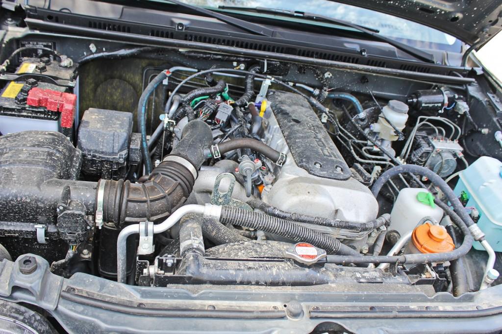 Suzuki Jimny 2015 9