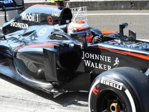 Hungarian Grand Prix Practice