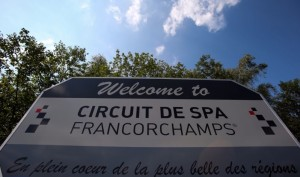 welcome to spa