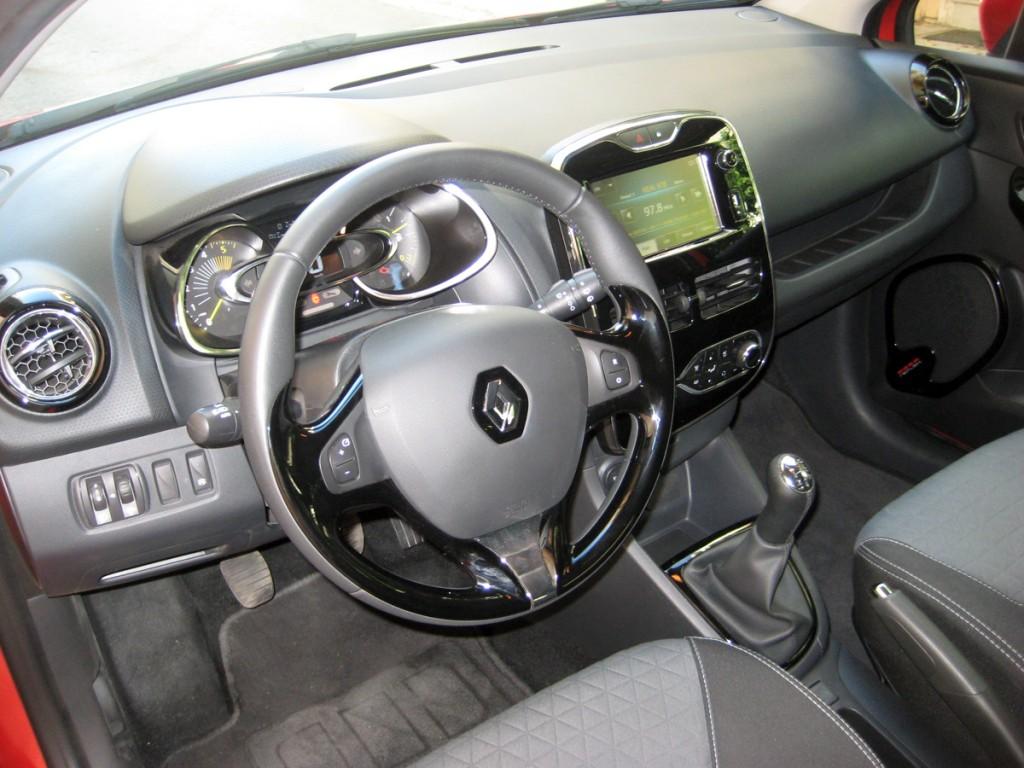 Renault Clio ST 5