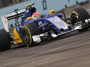 Sinagpore Grand Prix Practice