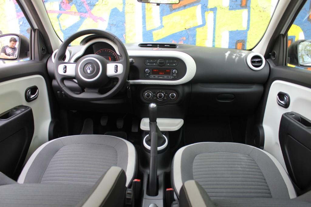 Renault Twingo c
