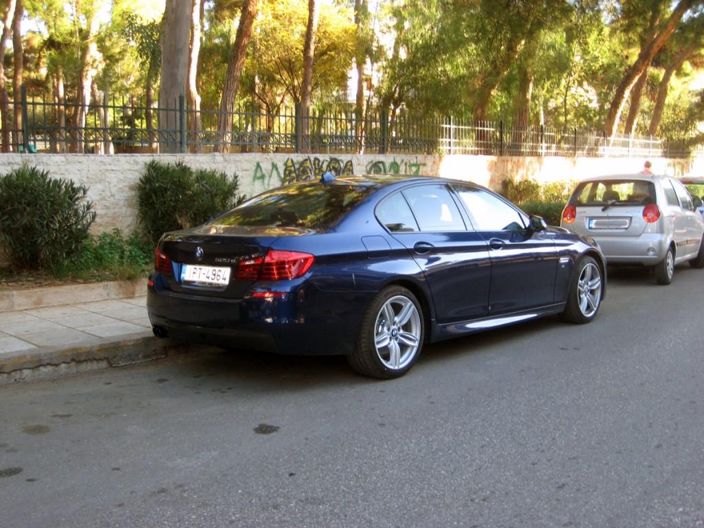 BMW 520d_7