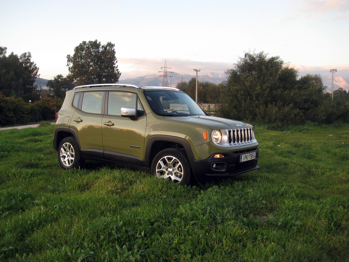 live test jeep renegade 1 4 170hp 4wd 9 auto. Black Bedroom Furniture Sets. Home Design Ideas