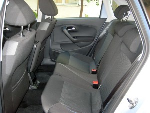 VW Polo 10 Bluemotion 4