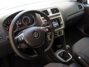 VW Polo 10 Bluemotion 5