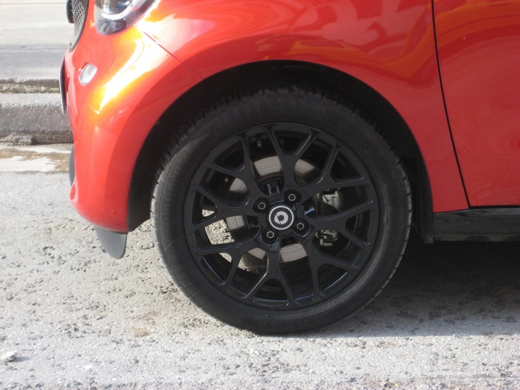 Smart FF auto 2