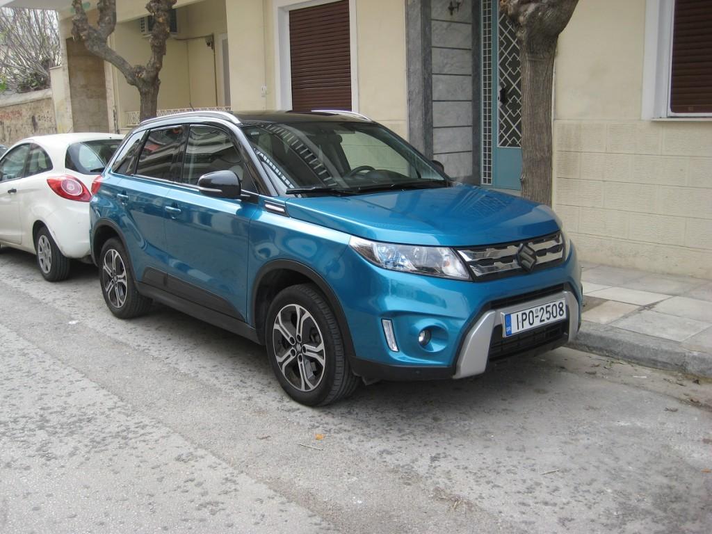Suzuki Vitara 1.6 DDiS_1