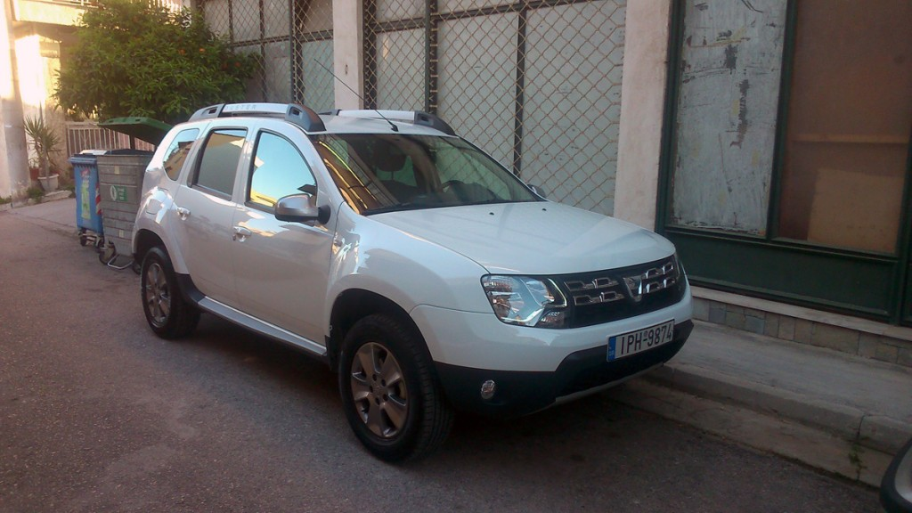 Duster 15 DCi 3