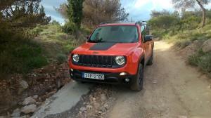 Jeep Renegade TrailHawk 12