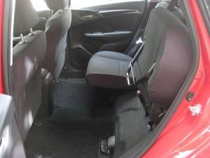 Honda Jazz CVT 13
