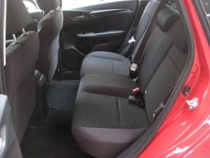 Honda Jazz CVT 14