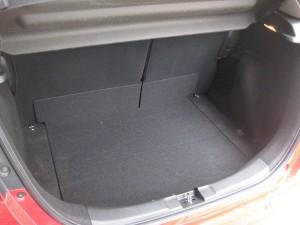 Honda Jazz CVT 15
