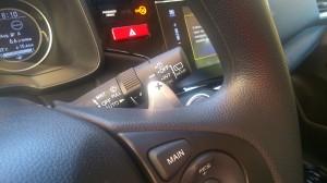 Honda Jazz CVT 2