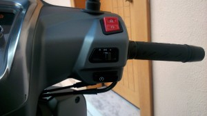 Kymco People 300 ABS 1