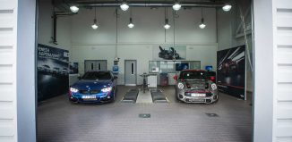 BMW & Mini Performance Parts