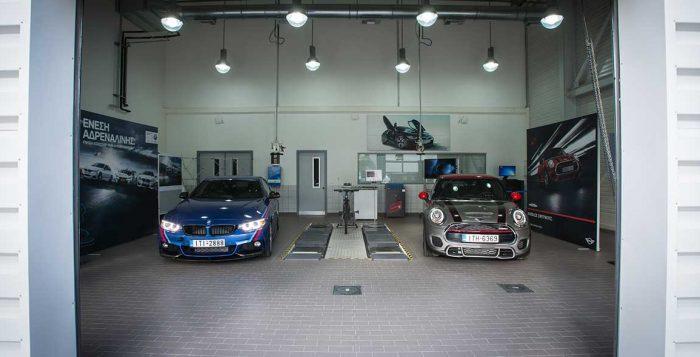 BMW & Mini Performance Parts
