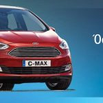Ford C-Max Blue Days 2016