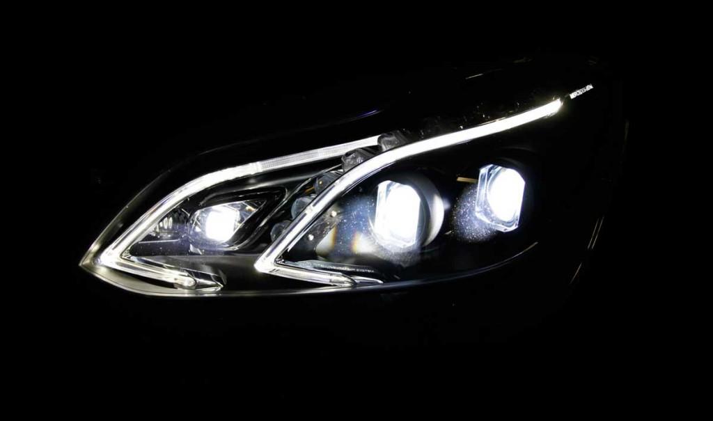 Hella Smart Pixel LED Headlight