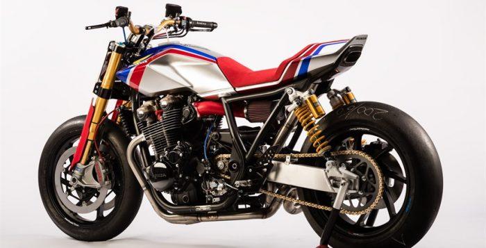 Honda CB1100 TR