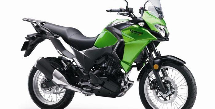 Kawasaki Versys X 300 2017