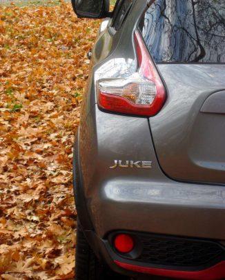 Nissan Juke 1.5 DCi 2016