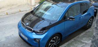 BMW i3 90 Ah 2016
