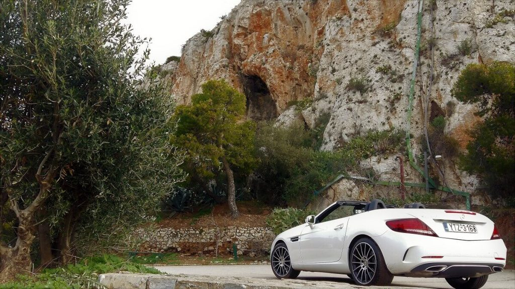 livetest-mercedes-slc180-4